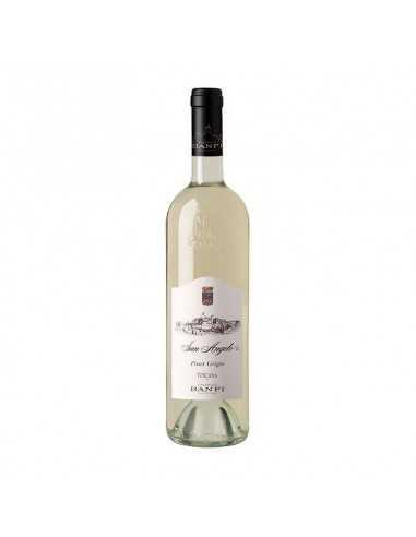 Vin Italia, Banfi San Angelo Pinot Grigio Toscana IGT