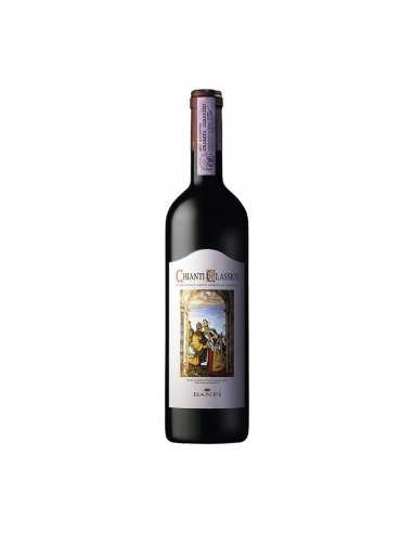 Vin Italia, Banfi Chianti Classico DOCG