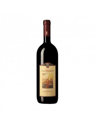 Vin Italia, Banfi Rosso di Montalcino DOC