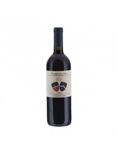 Vin Italia, Biondi Santi Sassoalloro IGT Toscana