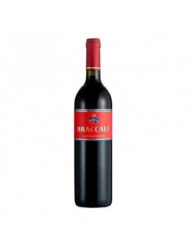Vin Italia, Biondi Santi Braccale IGT Toscana
