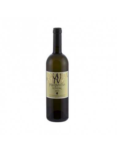 Vin Italia, PRAEPOSITUS RIESLING DOC