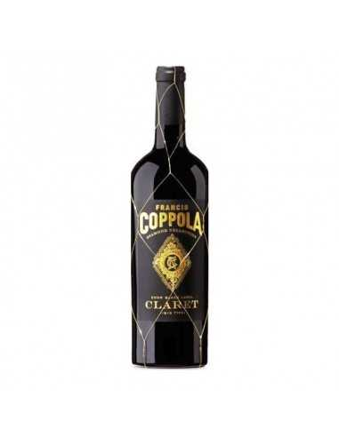Vin SUA, Francis Ford Coppola Diamond Collection Claret Red