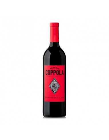 Vin SUA, Francis Ford Coppola Diamond Collection Diamond Red