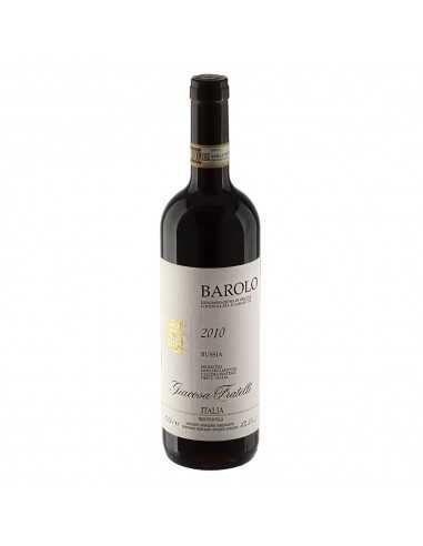 Vin Italia, FRATELLI GIACOSA - Barolo DOCG