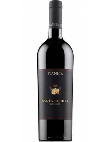 Vin Italia, Planeta Santa Cecilia Rosso
