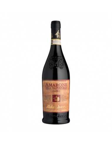 Vin Italia, Aldegheri Amarone Della Valpolicella Classico DOCG