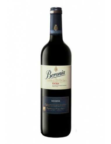 Vin Spania, Gonzalez Byass Beronia Rioja Reserva