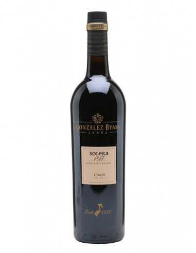 Vin Spania, Gonzalez Byass Solera 1847 Sherry Jerez