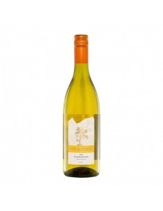 Vin Chile, Punta Nogal Chardonnay white