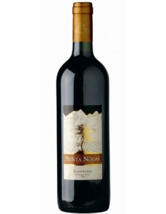 Vin Chile, Punta Nogal Carmenere red