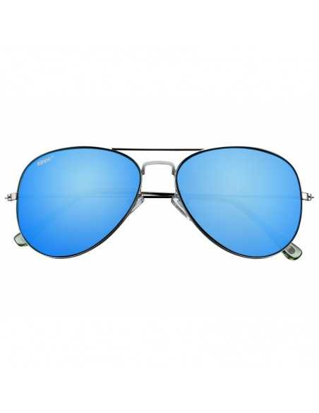 Ochelari de Soare, Zippo Ice Blue Multicoated Pilot Sunglasses