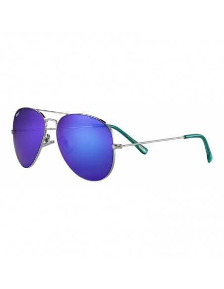 Ochelari de Soare, Zippo Blue Multicoated Pilot Sunglasses