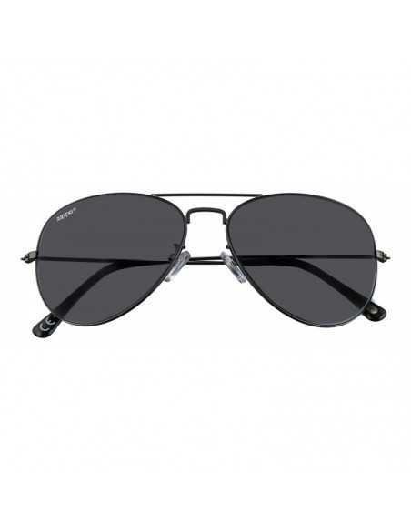 Ochelari de Soare, Zippo Smoke Mirror Pilot Sunglasses