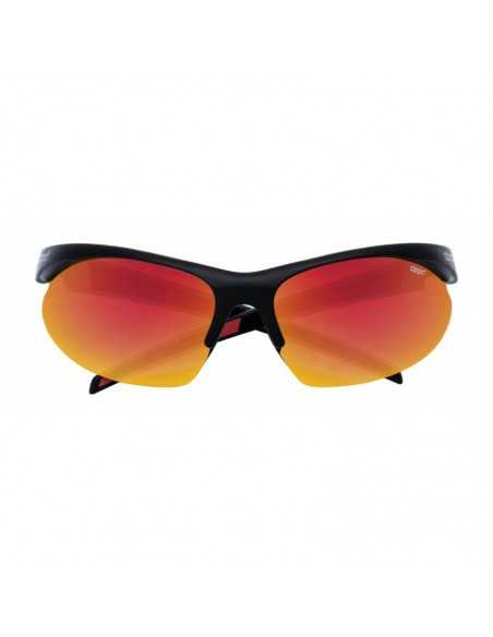 Ochelari de Soare, Zippo Orange Semi-Rimless Wrap Sports