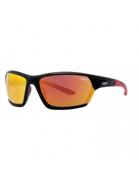 Ochelari de Soare, Zippo Orange Multicoated Wrap Sports