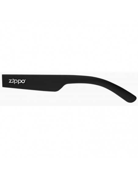 Ochelari de Soare, Zippo Blue Polarized Square Sunglasses