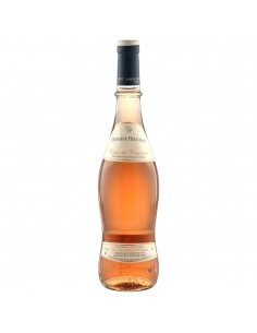 Vin Franta, Quiot Family Domaine Houchart Rose de Provence