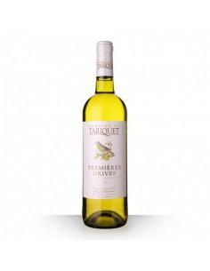 Vin Franta, Domaine du Tariquet Premier Grives blanc