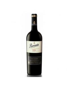 Vin Spania, Gonzalez Byass Beronia Rioja Gran Reserva
