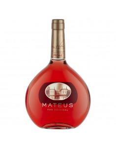 Vin Portugalia, Sogrape Mateus Rose