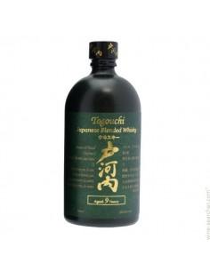 Whisky Japonez, Togouchi 9 ani