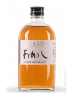 Acasa, Akashi Japanese Blended Whisky