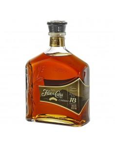 Rom, FLOR DE CANA Centenario Gold 18 YO 40% gift box