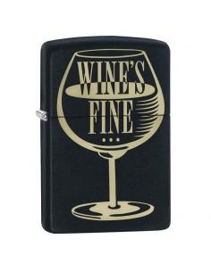 Zippo Wine's Fine Brichete Zippo Zippo Manufacturing Company