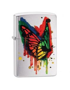 Zippo Butterfly Brichete Zippo Zippo Manufacturing Company