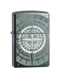 Zippo Black Ice® Compass Brichete Zippo Zippo Manufacturing Company
