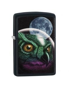 Zippo Space Owl Brichete Zippo Zippo Manufacturing Company