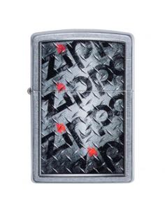 Zippo Iron Logo Brichete Zippo Zippo Manufacturing Company