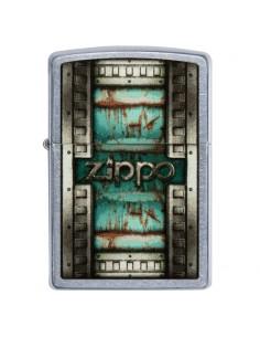 Zippo Patina Zippo Brichete Zippo Zippo Manufacturing Company
