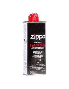 Benzina Zippo 125ml Accesorii Brichete Zippo Manufacturing Company