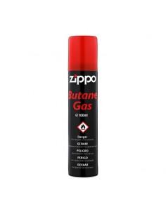 Gaz, Gaz Zippo 100 ml