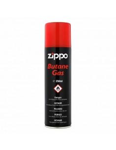 Gaz, Gaz Zippo 250 ml