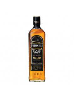 Whisky Irlandez, Bushmills Black Bush 0.7l 40%