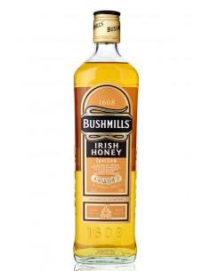 Whisky Irlandez, Bushmills Honey 0.7l