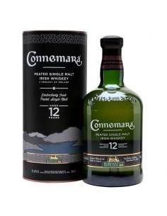 Whisky Irlandez, Connemara 12 ani + Gb 40% 0.7l