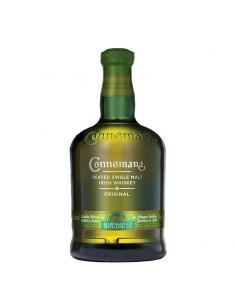 Whisky Irlandez, Connemara Peated Single Malt 40% 0.7l