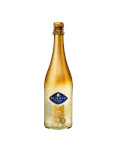 Spumante Diverse, Spumant Blue Nun Gold 24 k 750ml