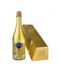Spumante Diverse, Spumant Blue Nun Gold Gift Box Lingou 750ml