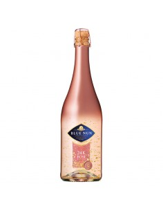 Spumante Diverse, Spumant Blue Nun Rose 24k 750ml