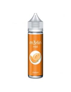 Lichid Tigara Electronica M3rlin Mist Melon 40ml Lichide M3rlin Mist