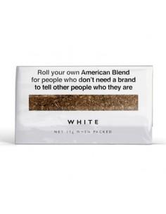 Tutun de rulat Mac Baren For People American Blend (35g) Tutun de Rulat