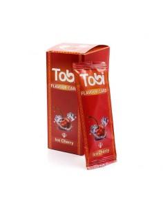 Card aromatizant Ice Cherry / Tobi Arome Tutun